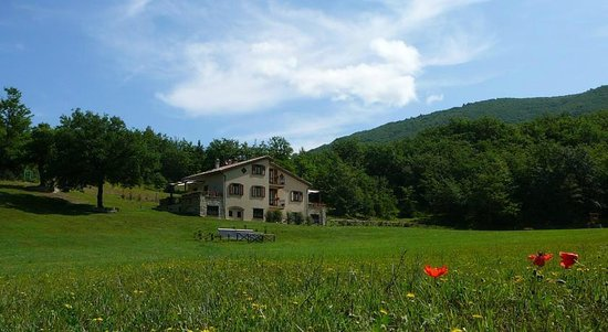 Cerqua Rosara Residence: casa