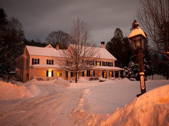 Inn on Golden Pond : Wonderful B&B