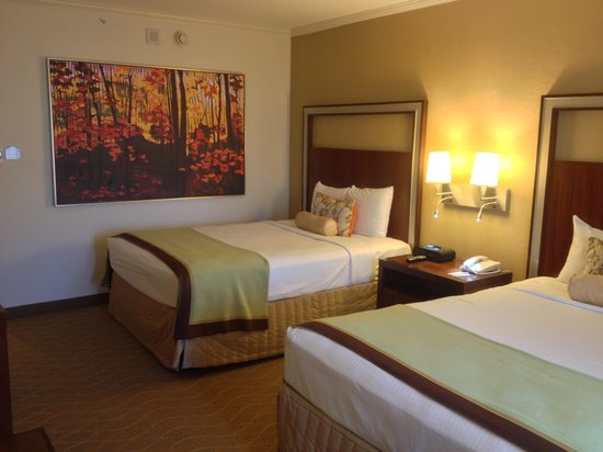 Gaylord Opryland Resort & Convention Center: Standard Guest Room