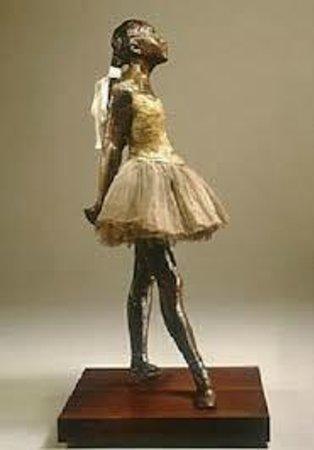 Museu de Arte Assis Chateaubriand (MACC): Degas