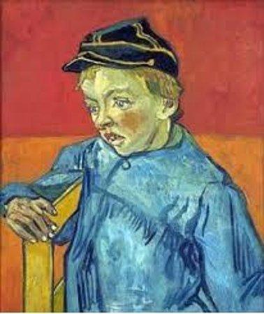 Museu de Arte Assis Chateaubriand (MACC): Van Gogh