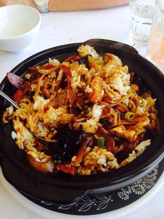 Best Vegetarian Restaurant In Croydon