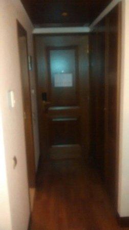Electra Palace Athens: Door