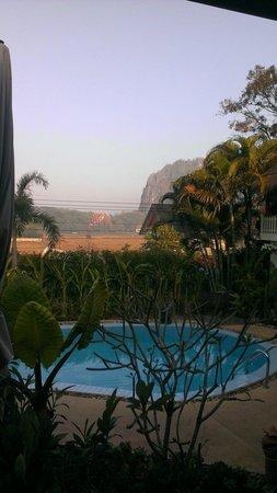 Homestay-Chiang Rai: Fantastic
