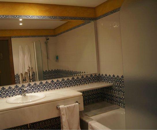 Iberostar Royal Andalus: Baño