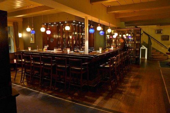 Hotel Louis C. Jacob: Die Bar