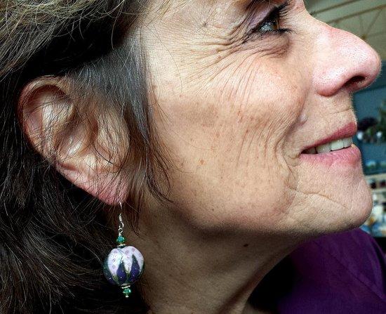 Fiddlehead at Four Corners: Handmade jewelry