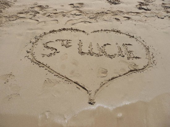 blu St Lucia : ste lucie