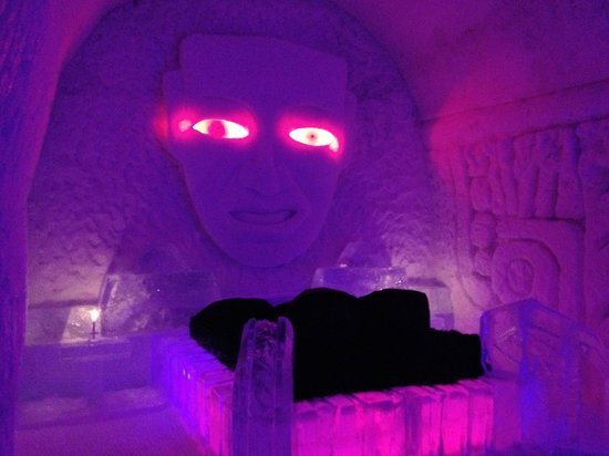 hotel de glace updated 2017 reviews amp price comparison