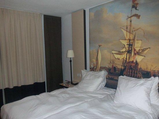 WestCord Art Hotel Amsterdam: Art Hotel