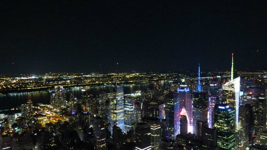 Empire State Building : Desde Empire State