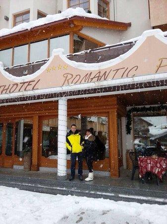 Sporthotel Romantic Plaza: 1