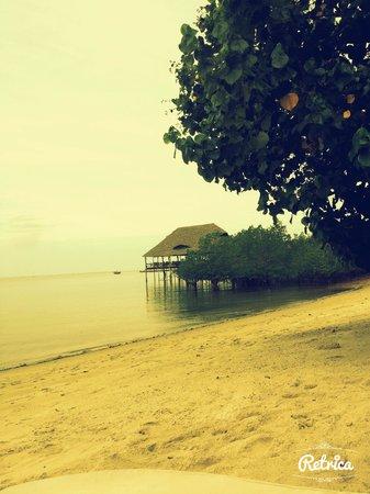 ... Misali Sunset Beach, ペンバ島の写真