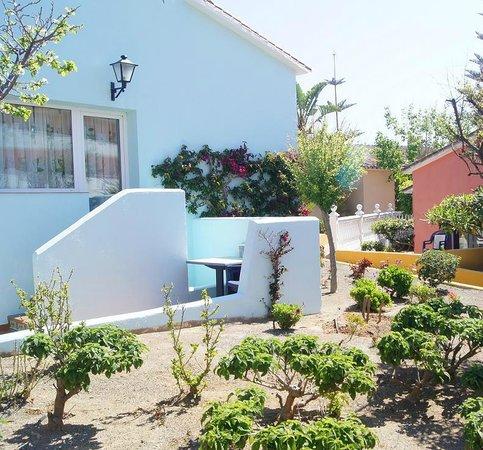 Marbella Playa Hotel: Alojamiento