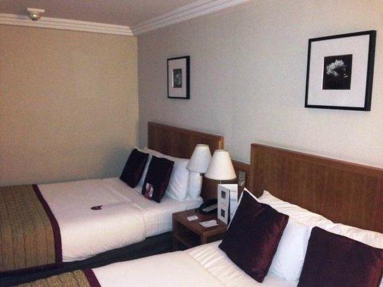 Crowne Plaza Hotel London-Heathrow : C14