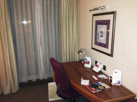 Crowne Plaza Hotel London-Heathrow : C16