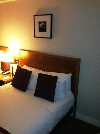 Crowne Plaza Hotel London-Heathrow : C10