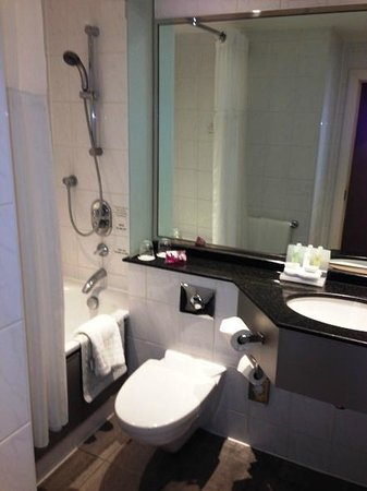 Crowne Plaza Hotel London-Heathrow : C3