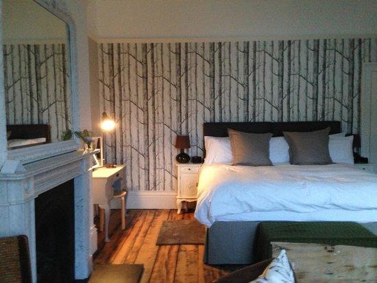 Ravenhurst Luxury Bed & Breakfast: Fig Tree