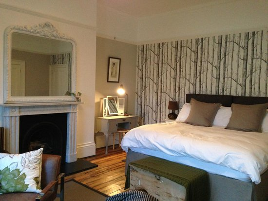 Ravenhurst Luxury Bed & Breakfast : Fig Tree