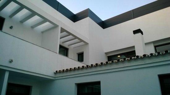 Vincci Seleccion Posada del Patio : Roof top view
