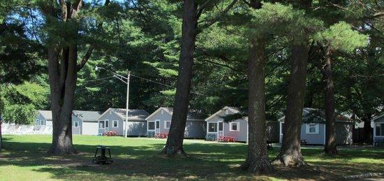 Elmwood Motor Court: Cottages