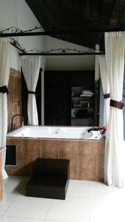Arenal Springs Resort and Spa: Detalles que te hacen volver