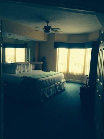 Westgate Town Center Resort & Spa: Bedroom