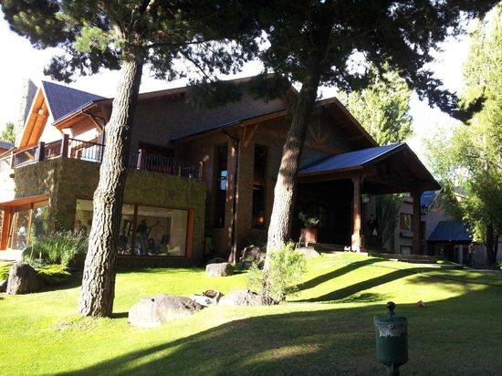 Posada Los Alamos: Spa