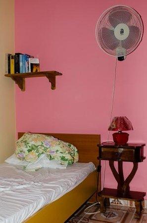 Casa Particular Ridel y Claribel: room