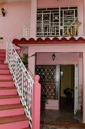 Casa Particular Ridel y Claribel: casa