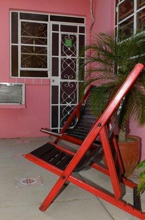 Casa Particular Ridel y Claribel: habitacion