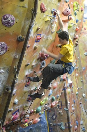 Craggy Island Guildford >> Craggy Island Climbing Centre (Guildford) - 2018 All You ...