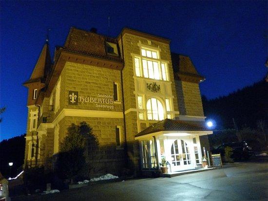 Seehotel Hubertus