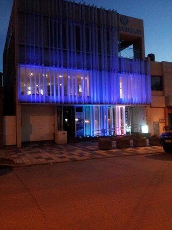 Natalino Hotel Patagonia : Las fotos en realidad no le hacen justicia.