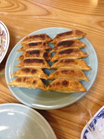 Gyozanosama