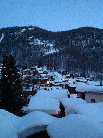 Hotel Mont Cervin Palace: Zermatt