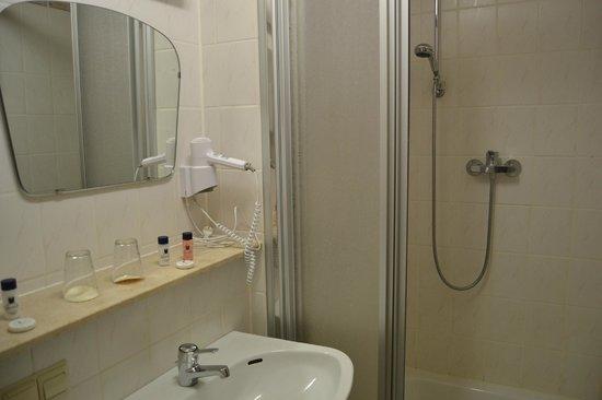 Restaurant Hotel Nachtigall: Room 12