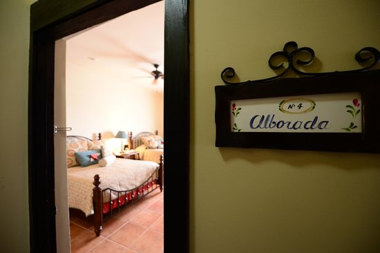 Hacienda Los Molinos Boutique Hotel: Alborada
