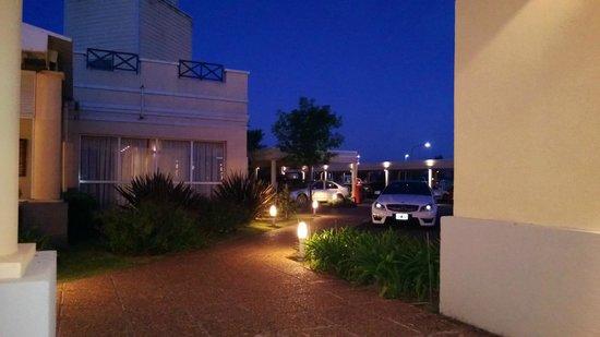 Melincue Casino and Resort: HOTEL