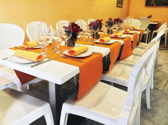 imagen La Rayuela Restaurante-Bar Sevilla en Sevilla