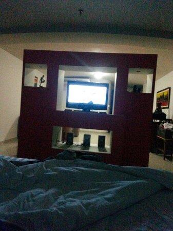 Howard Johnson Hotel Versalles Barranquilla : :)