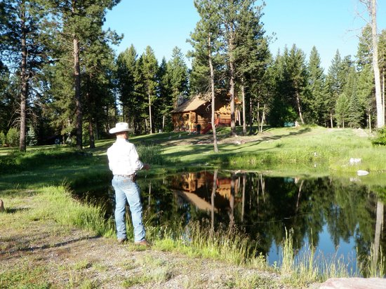 Rich's Montana Guest Ranch