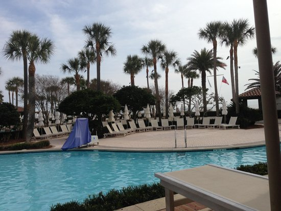 The Cloister at Sea Island: Kids pool