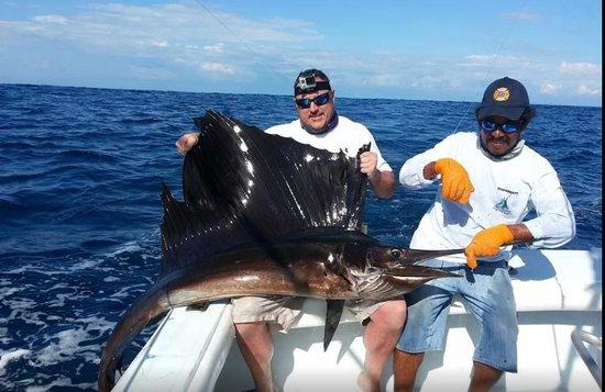 JP Sport Fishing Tours: Big Boy