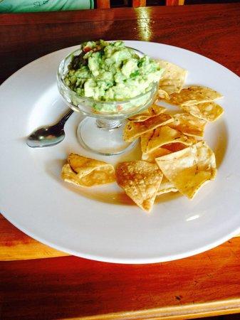 Sabor Tico: Guacamole