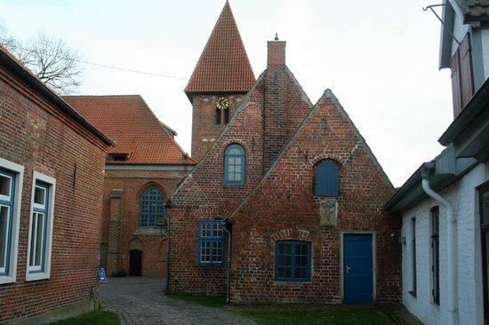 klosterkirche st marien osterholz scharmbeck qu saber antes de ir lo m s comentado por. Black Bedroom Furniture Sets. Home Design Ideas
