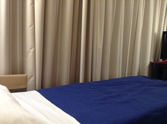 Hotel Novotel Annecy Centre Atria : Room 3 (extra bed)
