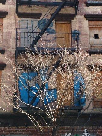 CityRover Walks NY : Nice architecture