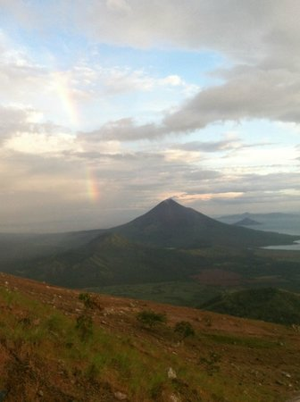 Quetzaltrekkers - Day Tours: View from El Hoyo